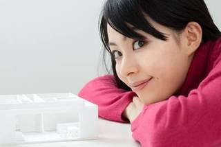 建築模型・住宅模型デザイン1,2級取得コース   建築模型・住宅模型の資格が取れる通信教育
