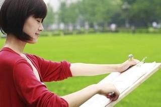 鉛筆デッサンマスター W資格取得講座 今人気の鉛筆デッサンマスター資格が簡単に取得出来る通信教育講座