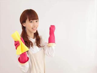 ハウスクリーニングアドバイザー W資格取得講座  クリーニング掃除資格が簡単に取得出来る通信教育講座