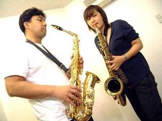 宮地楽器 MUSIC JOY 新宿&nbspジャズサックススクール 新宿駅