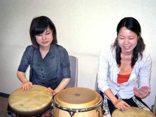 宮地楽器 MUSIC JOY 新宿&nbspラテンパーカッション教室 新宿駅