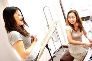 宮地楽器 MUSIC JOY 新宿&nbsp健康と歌教室 新宿駅