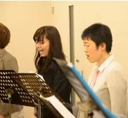 宮地楽器 MUSIC JOY 新宿&nbspパワーコーラススクール 新宿駅