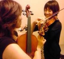 宮地楽器 MUSIC JOY 新宿&nbspヴァイオリン教室 新宿駅