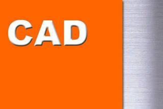 3次元CAD【機械または建築AutoCAD】