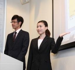 シナプス・マーケティング・カレッジ&nbsp京橋セミナールーム