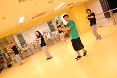 東京ダンス大学