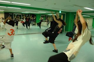 【渋谷】未経験でも安心☆ヒップホップを踊ろう!【体験料2160円】