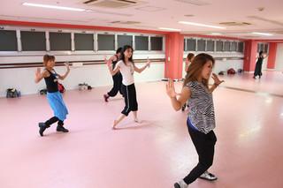 【渋谷】Coolにカッコ良くJazzHipHopを踊ろう!未経験者歓迎【体験料2160円】