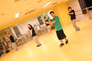 【渋谷】アーティストのようにカッコイイR&Bを踊ろう!平日夜・土曜開講!【体験料2160円】