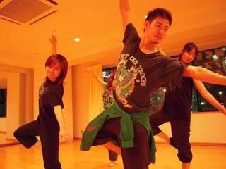 【渋谷】ダンスの基本・ジャズダンス♪未経験~上級者の方まで!【体験料2160円】