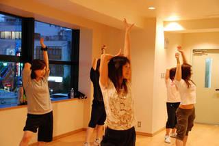 【渋谷】初心者大歓迎!リズムトレーニングでダンスの基礎を体験しよう!【体験料2160円】