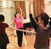 【町田】体験料¥1,000キャンペーン中!大人からはじめるバレエ♪