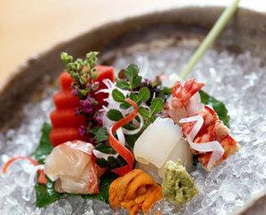 セミプライベートレッスン【日本料理のテーブルマナー(食事付:120分)】※受付2名様より
