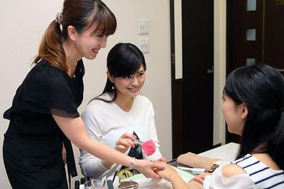東京ネイル学院