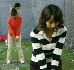 【月2回コース】 ゴルフレッスン @池袋 西口