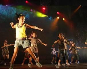 【キッズダンス!】4歳からOK♪少人数制で一人ひとりと会話をしながらレッスン可能!ママも安心!