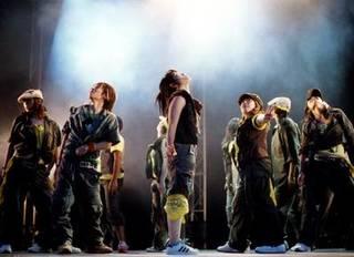 【初心者歓迎】吉祥寺でダンスを始めよう★レンタルシューズあり!SOUL&LOCKやBREAKIN`等
