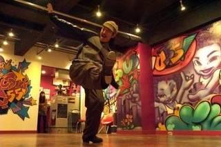【タップダンス!】初心者もOK☆レンタルシューズも完備☆仕事後でも大丈夫!【火曜20:00〜】