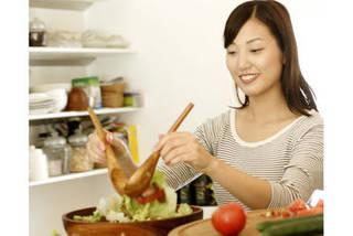 おいしいオーガニック料理が作れるようになる!ナチュラルフード講座