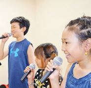 【KIDS CLASS】VOCAL CLASS★ボーカルクラス