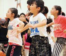 【KIDS CLASS】DANCE CLASS★ダンスクラス