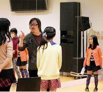 【KIDS CLASS】ACT CLASS★アクト(演技)クラス