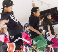 【REGULAR CLASS】DANCE CLASS★ダンスクラス