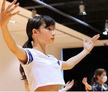 【REGULAR CLASS】ACT CLASS★アクト(演技)クラス