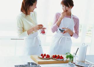 野菜ソムリエのベジフルビューティー養成講座