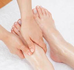 脚のむくみに効果的!立体感のある美脚へ導くプロテクニック 1DAY!リンパドレナージュ下肢部講習