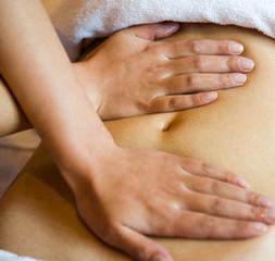 お腹を元気にする!下腹部も含む腹部全体の細やかな腸セラピー!1DAY リンパドレナージュ腹部講習