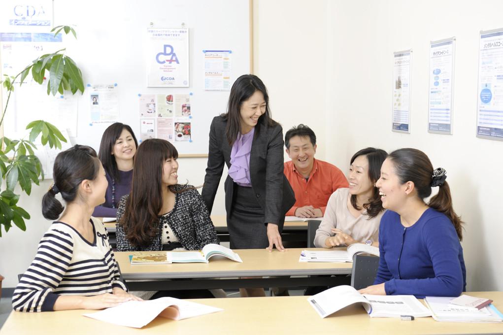 リカレントキャリアカウンセリング講座