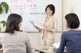 CDAキャリアカウンセラー養成コース/教育訓練給付金指定講座