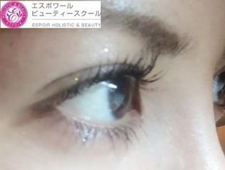 まつ毛カール集中レッスン【1万2千円】1Day(3h) ディプロマ付き