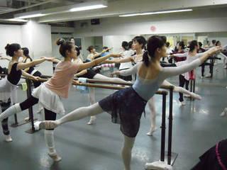 アート・ステップス&nbsp<アート・ステップス ダンススタジオ>