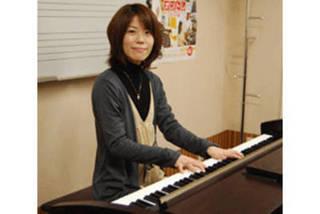 【無料体験レッスン】ポピュラーピアノコース