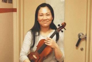 【無料体験レッスン】バイオリンコース