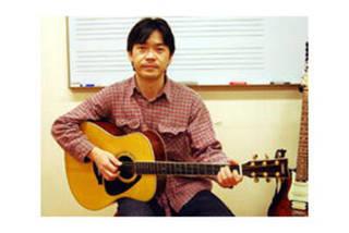 【無料体験レッスン】アコースティックギターコース