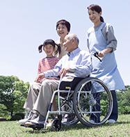 【通信】介護福祉士受験対策講座 / 目指すは最短で「介護福祉士」合格までの力を身に付ける