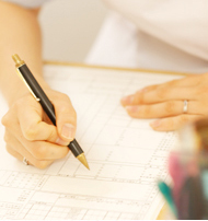 【通信】診療報酬請求事務能力認定試験対策講座 / 3ヶ月で合格も可能!