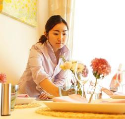 通信講座体験:テーブルコーディネーター3級資格取得【通信講座】