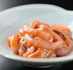季節の手シゴト:「自家製イカの塩から作り」12月11日開講。3,980円<男子歓迎>