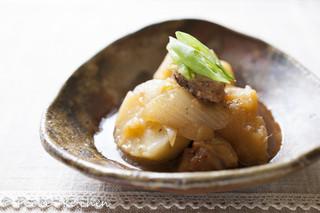 『渋谷駅から徒歩5分』ダシの取り方からしっかり、体にやさしい日本の和食