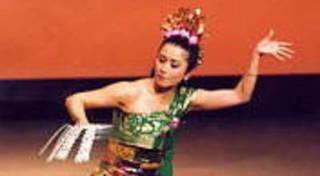 まずは体験!【バリ舞踊 初心者歓迎!!】
