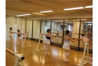 《小学校低学年クラス》 バレエレッスン無料体験@武蔵野市