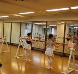 《小学校低学年クラス》~バレエレッスン~ @久米川