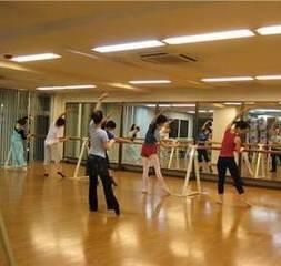 《成人クラス》 バレエレッスン無料体験@武蔵野市
