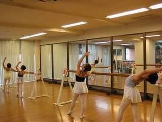 《小学校高学年クラス》~初級・中級・上級~バレエレッスン @久米川