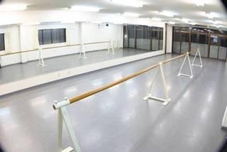 ダンススタジオ・ツーステップ&nbsp森下